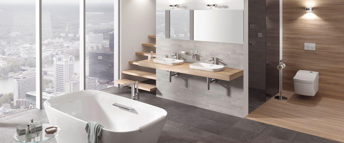 Bevorzugt Badezimmer im Neubau - Was kostet ein neues Badezimmer? - Lorenz UB99